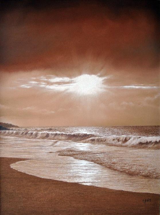 Sepia tide - Image 0