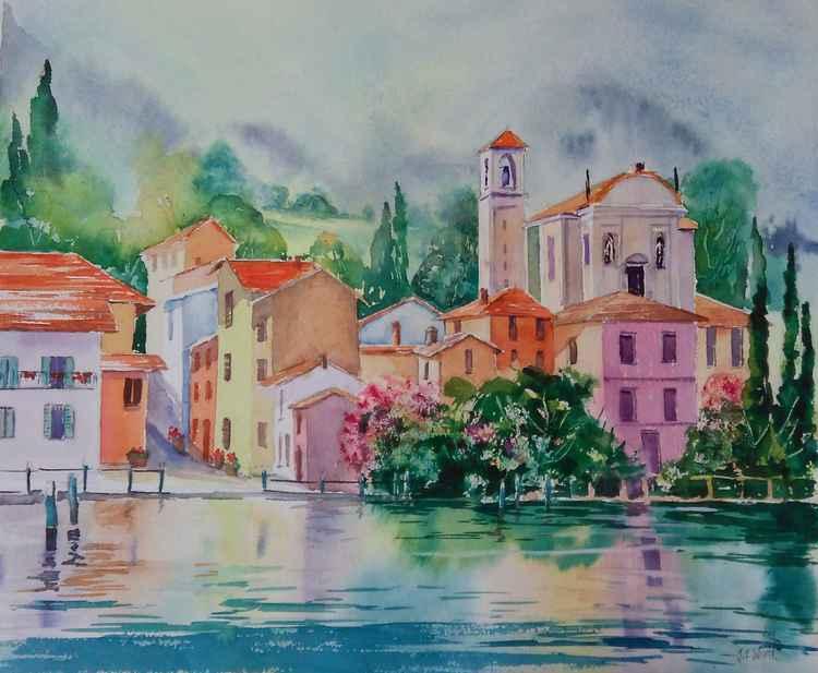 Italian Village -