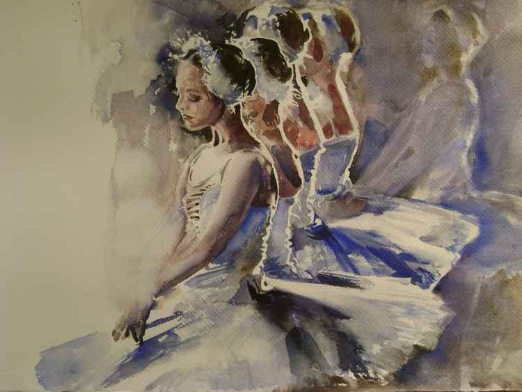 Ballerinas -