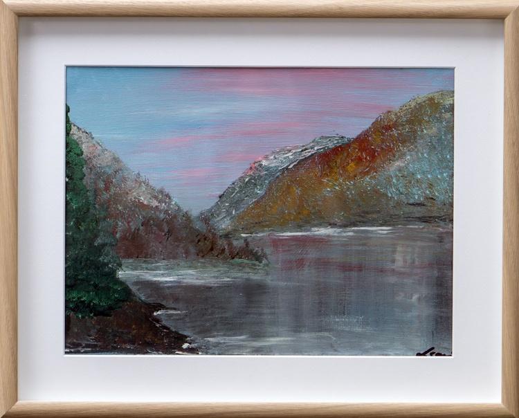 Highland Loch - Image 0