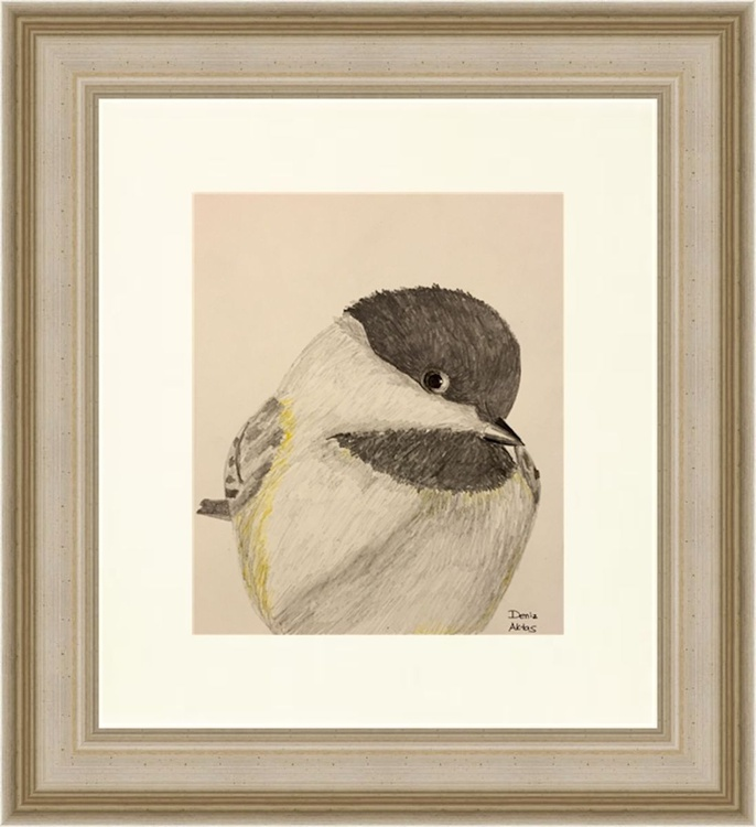 The Cutie- Chickadee - Image 0
