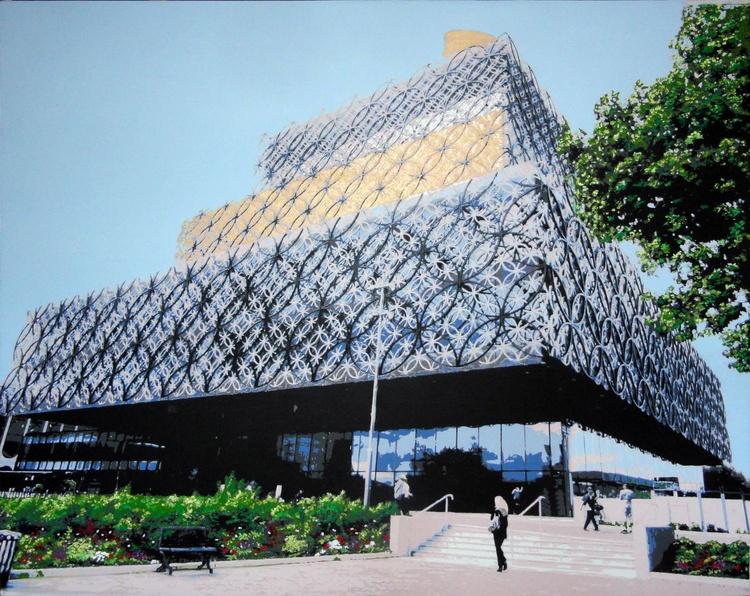 New Library of Birmingham - Image 0