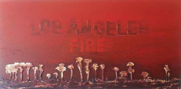 Los Angeles Fire -