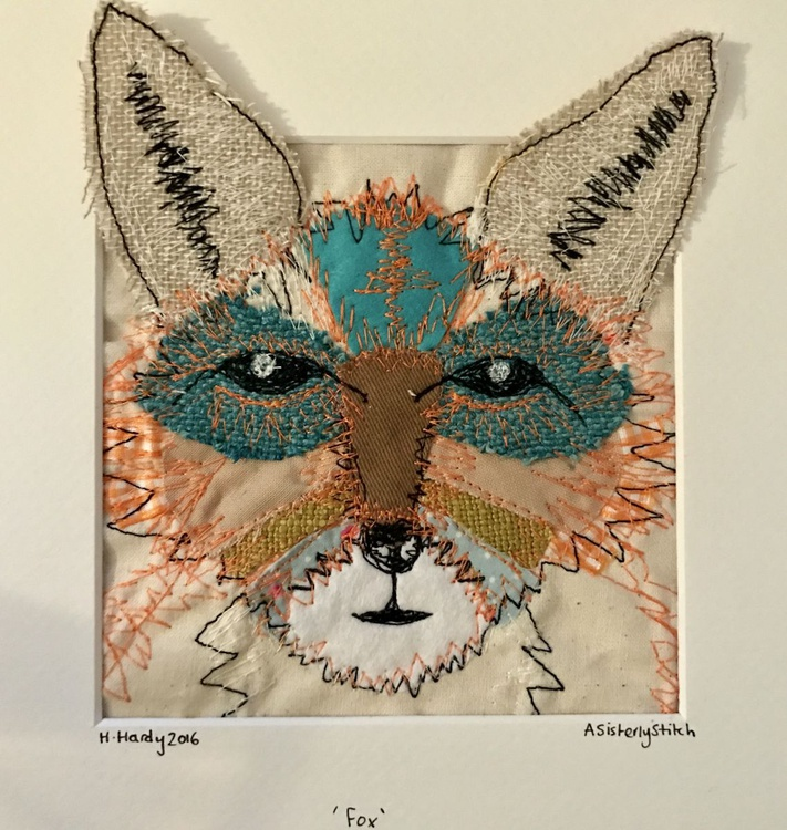 Fox - Image 0