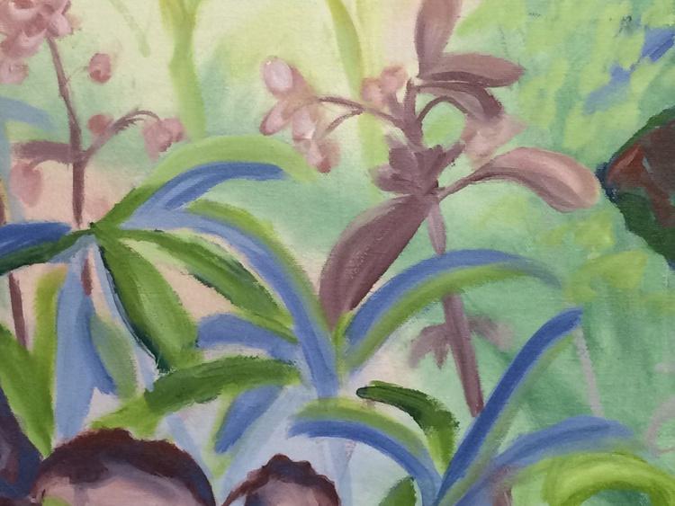 Wild Flowers 3 - Image 0