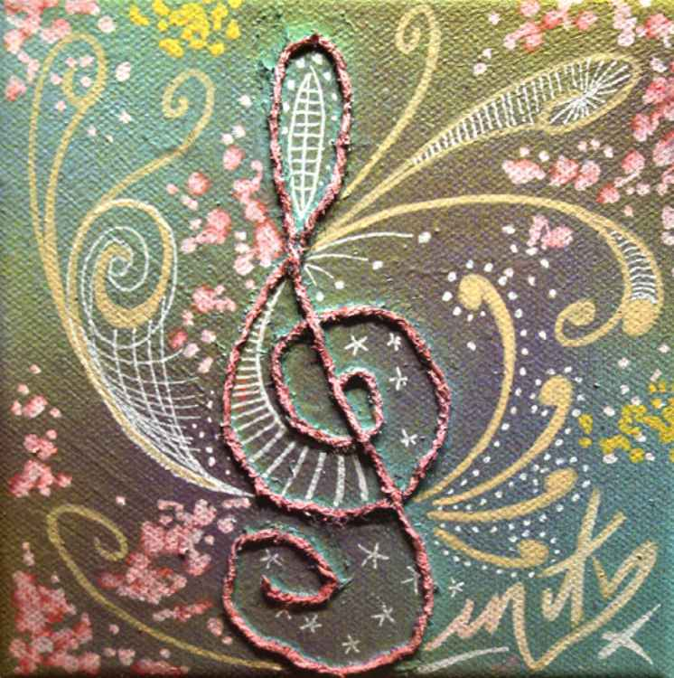 Minimusic 3 (Treble Clef)