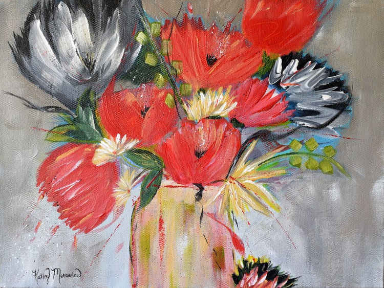Friday Bouquet - Image 0