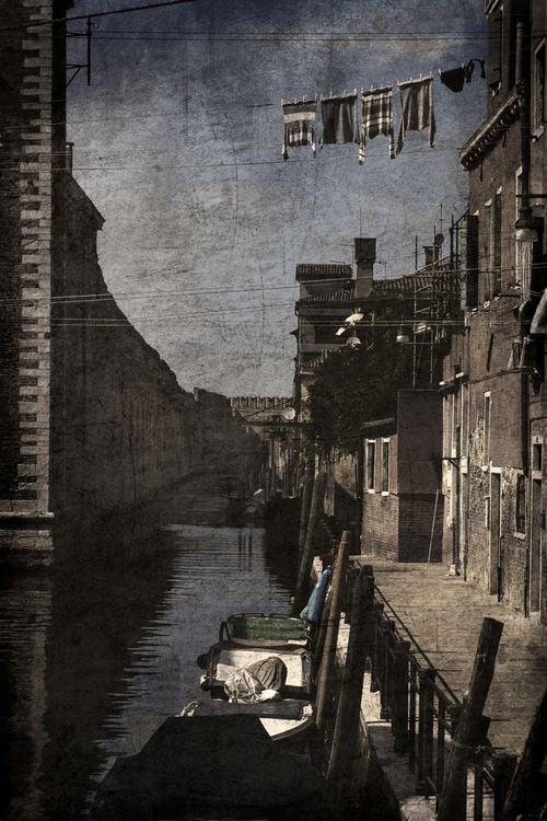 Venice Canal - Image 0