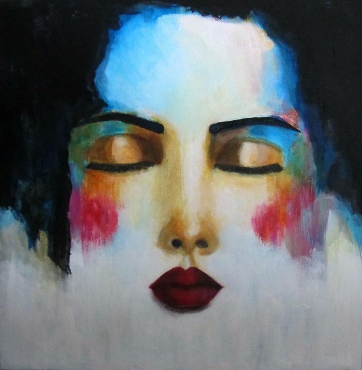 Con los ojos Cerrados - Image 0