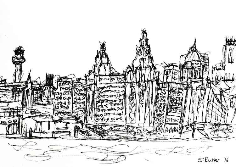 Liverpool Sketch
