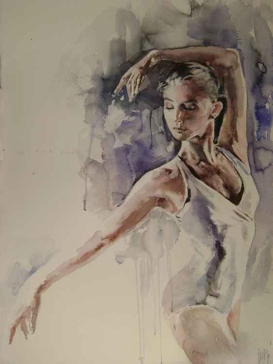 Ballerina 41 -