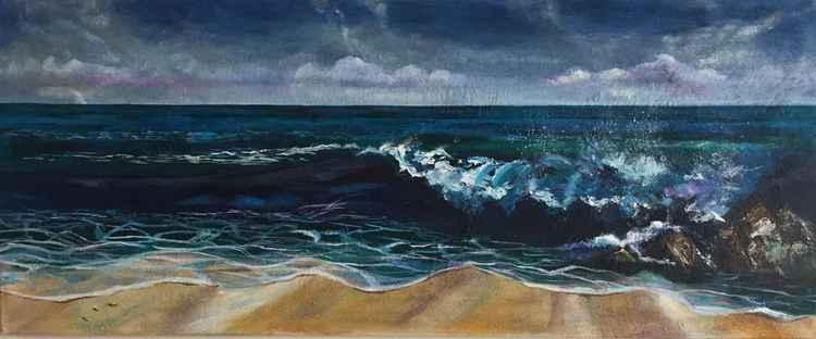Seashore -