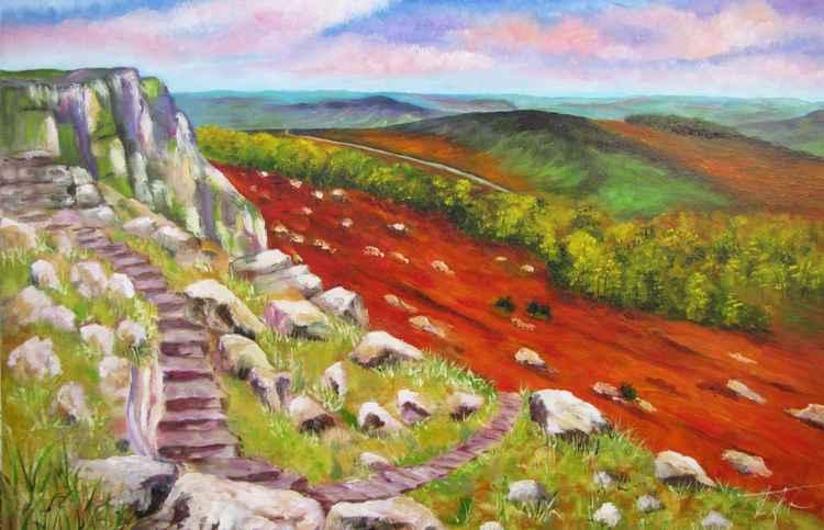 Derbyshire Peaks -