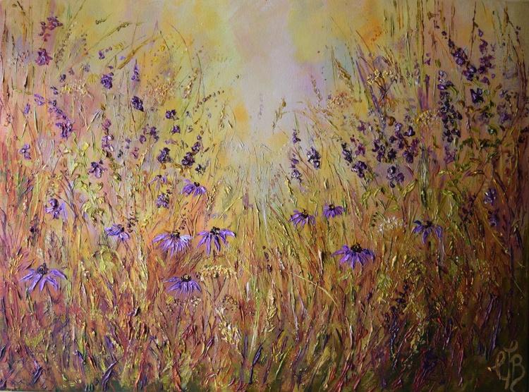 September Meadow - Image 0