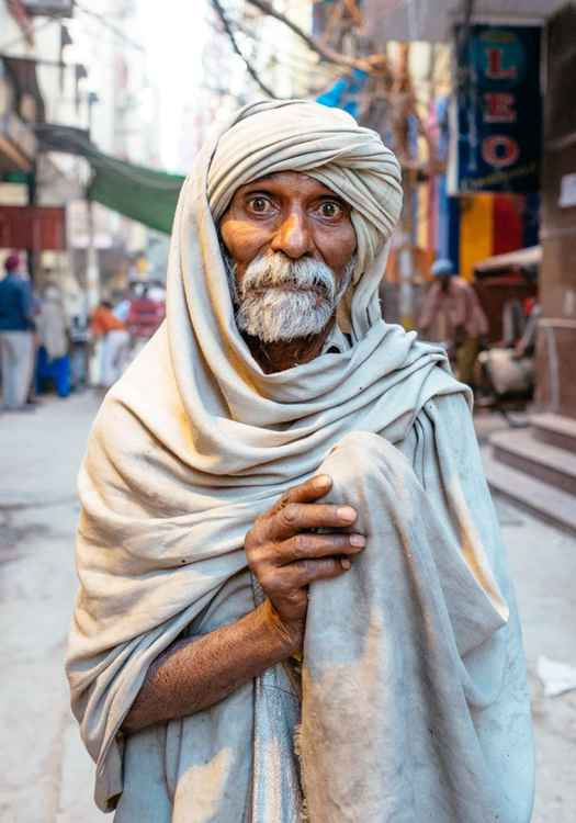 Travelling Man -