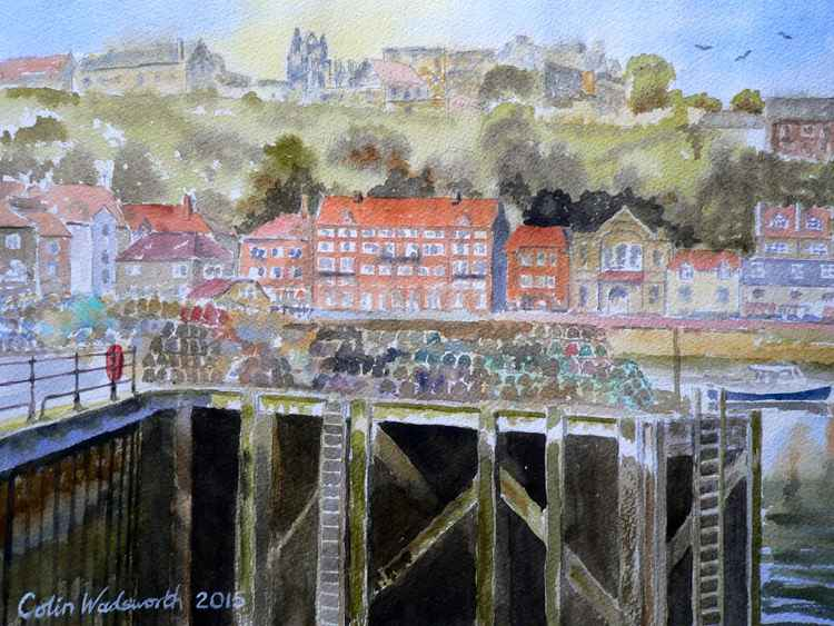 Whitby Harbour (3)