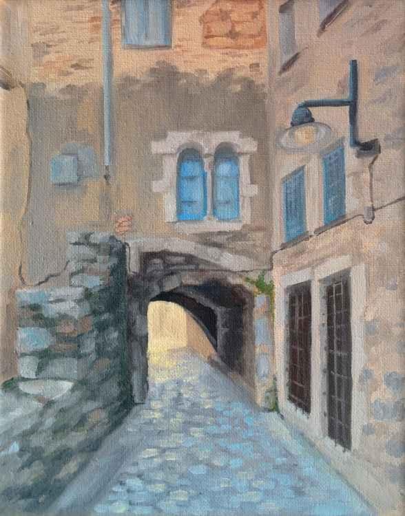 Old Girona -