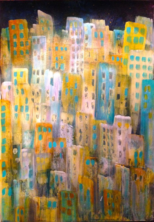 When the city sleeps - Image 0