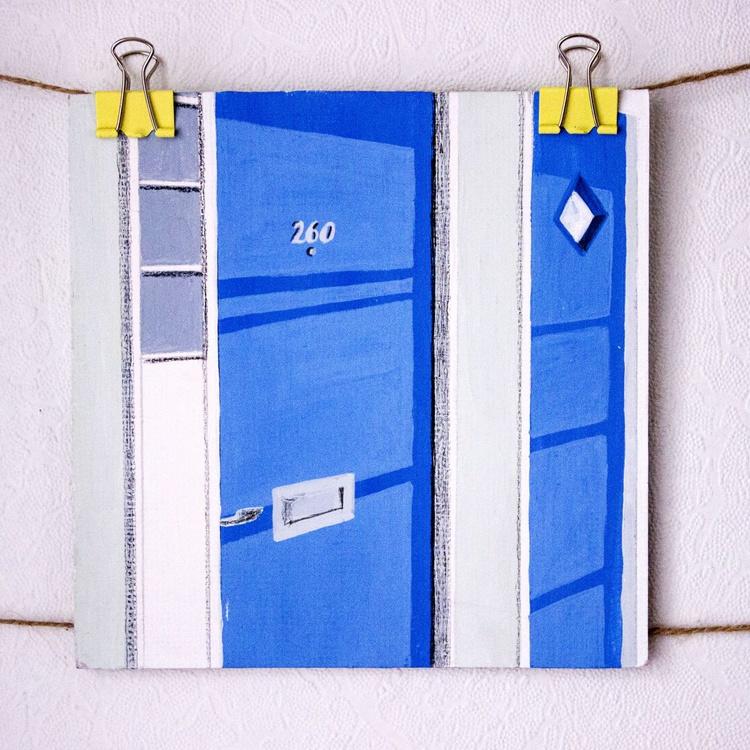 The Door - Image 0