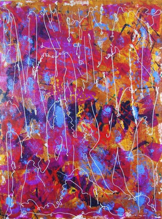 """Purple Dream"" by Volha Z. - Image 0"