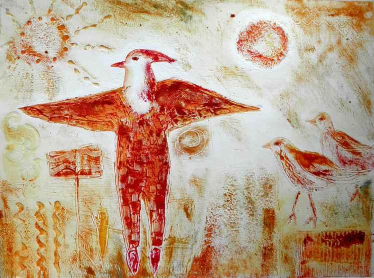 The Birdman -