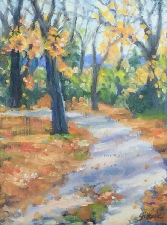 December Leaves - Image 0