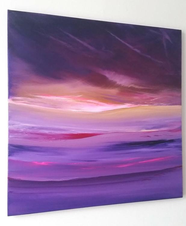 Serenity - Purple - Image 0