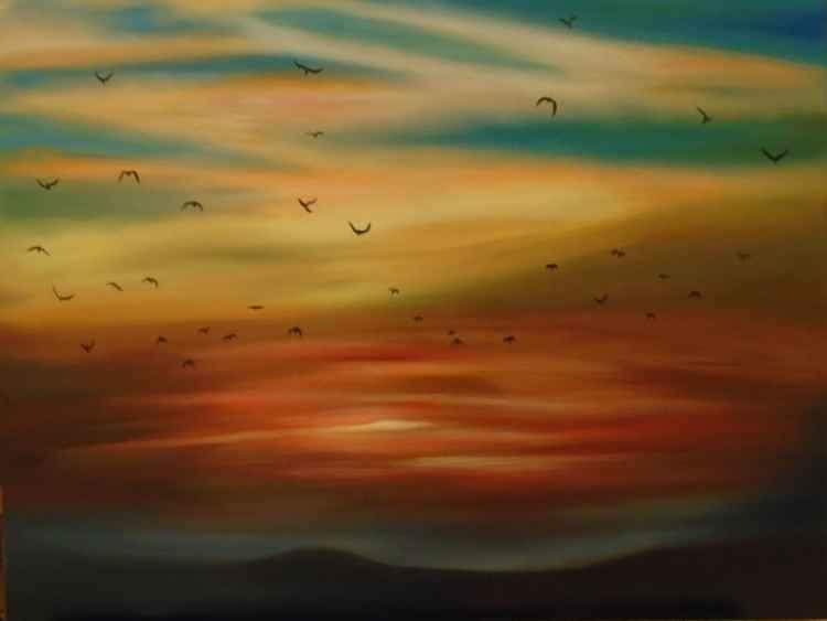 Breaking the dawn II -