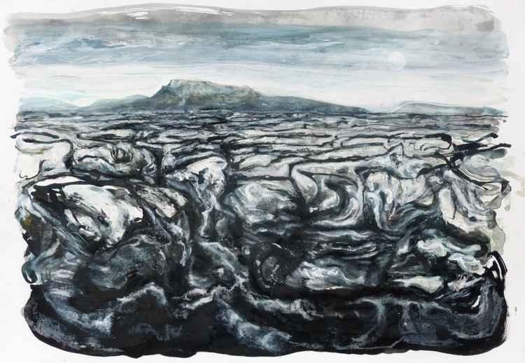 Scales Moor -