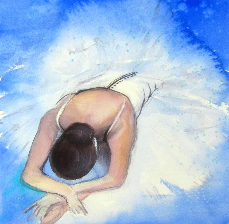 Ballerina Swan - Image 0