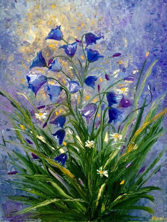 Bellflowers - Image 0