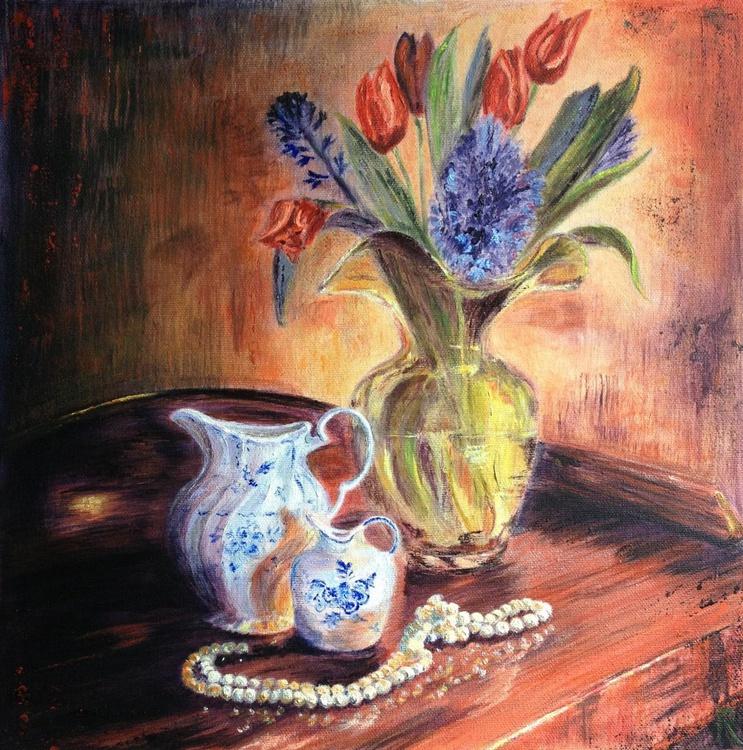 Heirloom Bouquet - Image 0