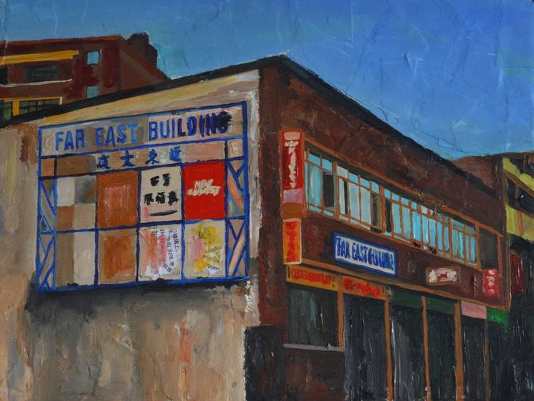 Birmingham, Far East Buildings - Image 0