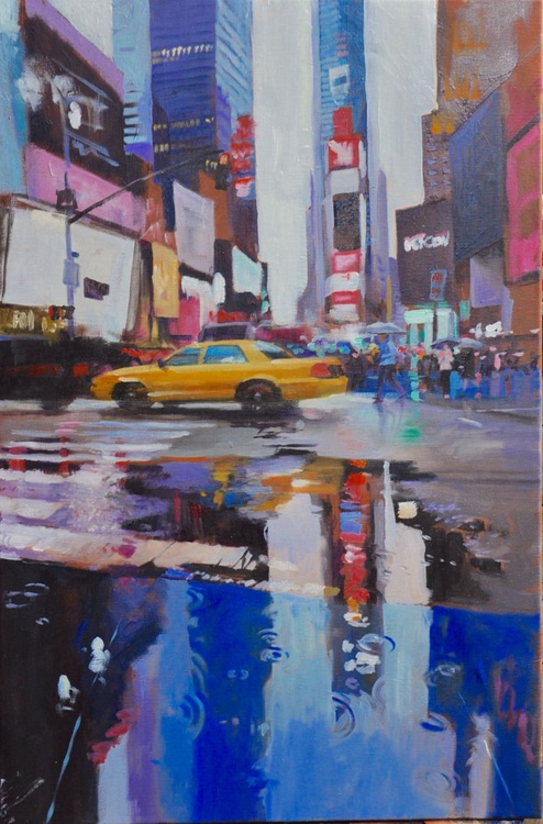Manhattan 12 - Image 0
