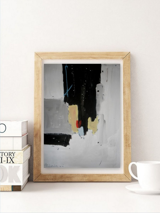 factory 30,  Abstract paper collection - Image 0