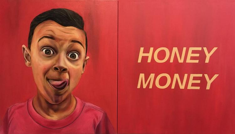 Honey,Money - Image 0