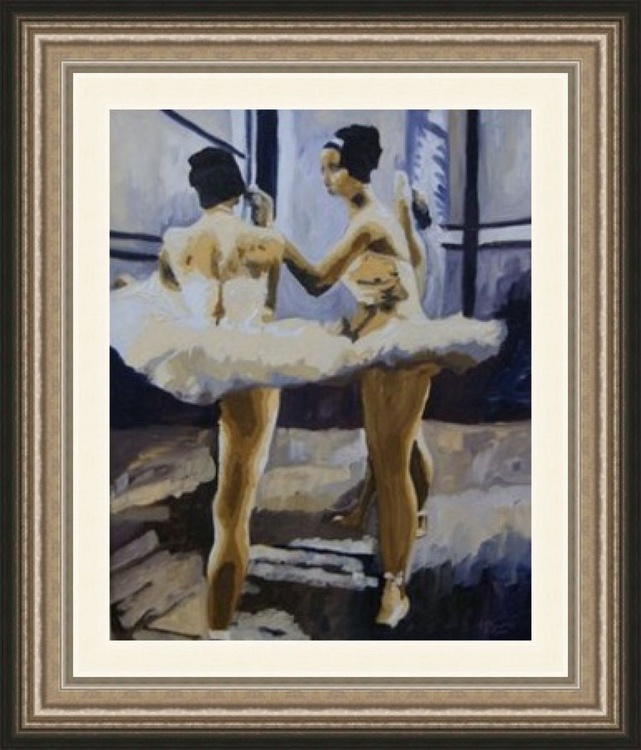 Ballet Studio Session - Image 0
