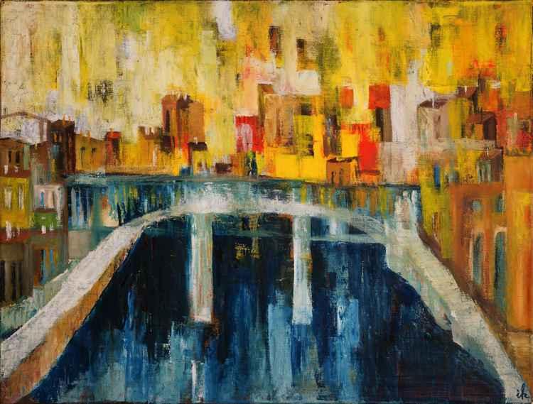 Ponte Solferino -