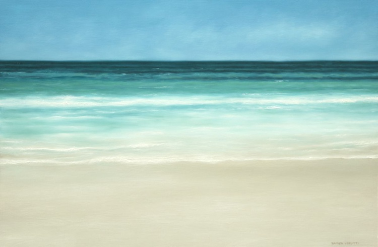Seascape - Commission for Margie Best - Image 0