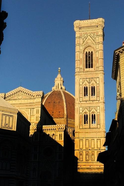 Florence on Brunelleschi - Image 0
