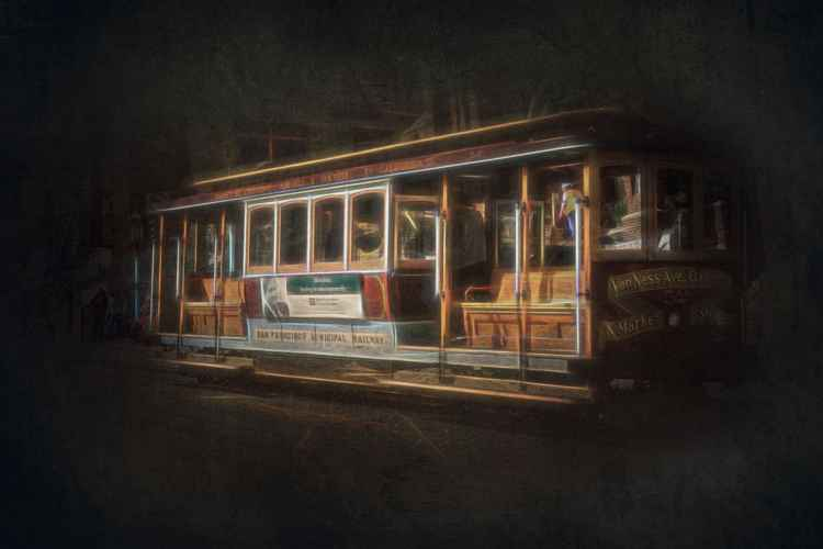 Cable Car No.52 -