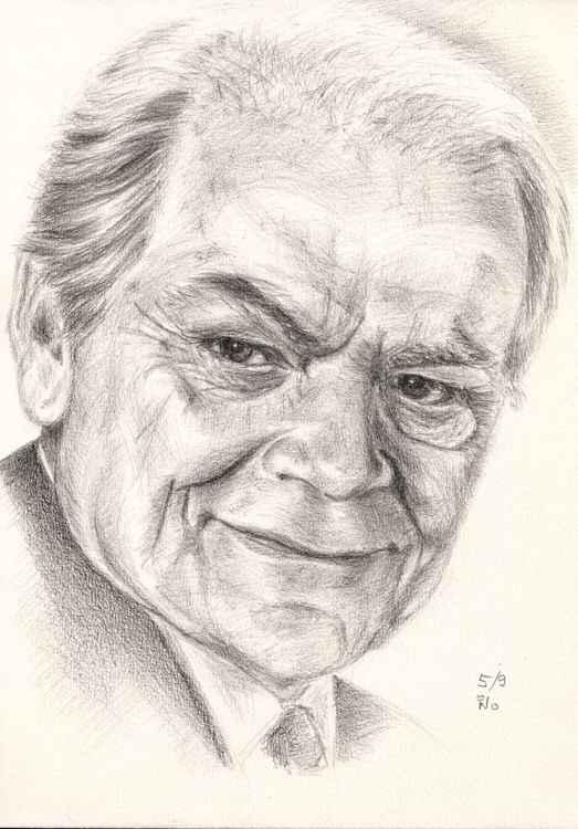 George Murdek -
