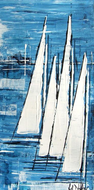 Sailcloth 6 - Image 0