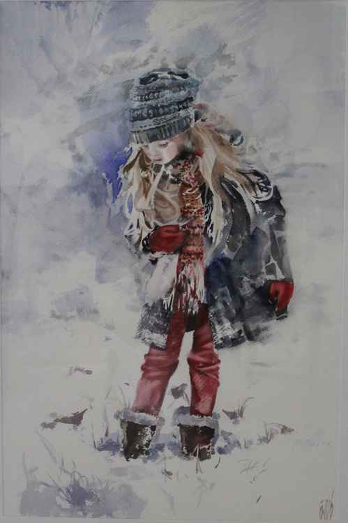 Winter tale -