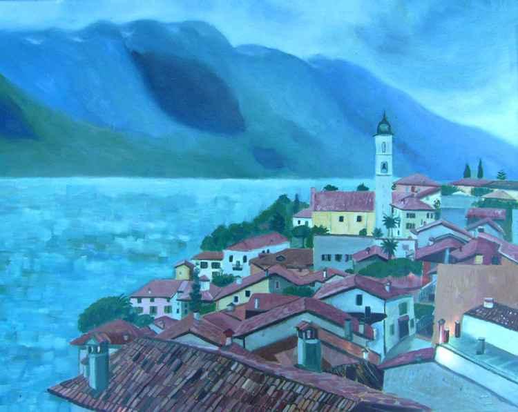 Limone Sul Garda -