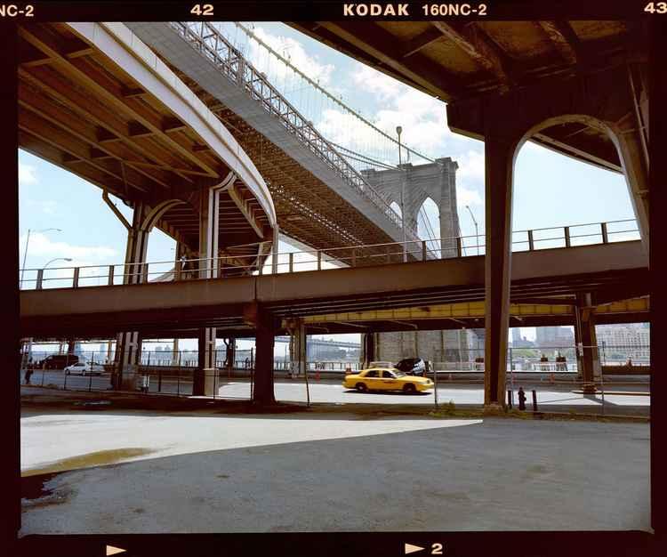 Under The Brooklyn, 2008 -