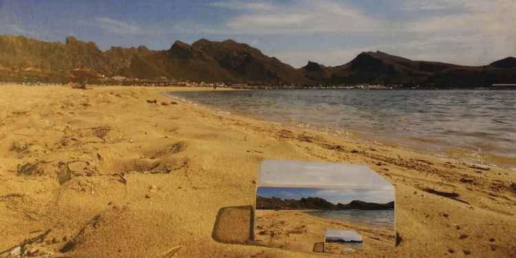 Beach Boxed -