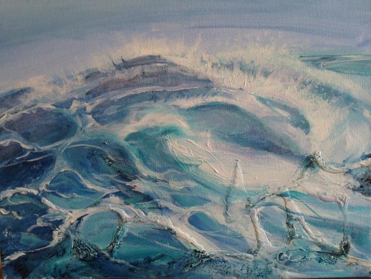 Big wave3  2015 - Image 0