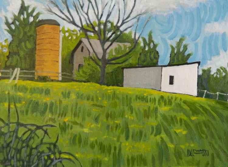 Old Farm -