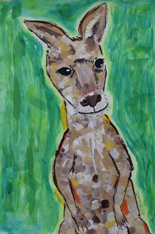 Little Joey Kangaroo - Image 0